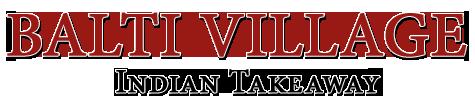 Testimonial from Balti Village, Harpenden