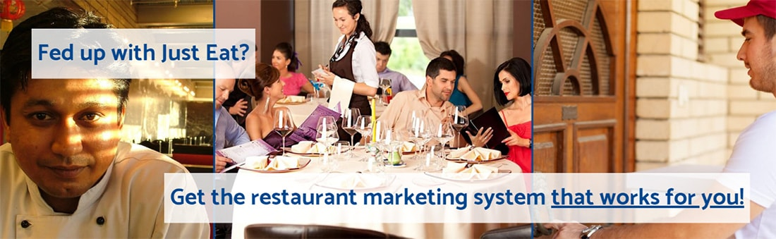 Order Wizard Restaurant Marketing